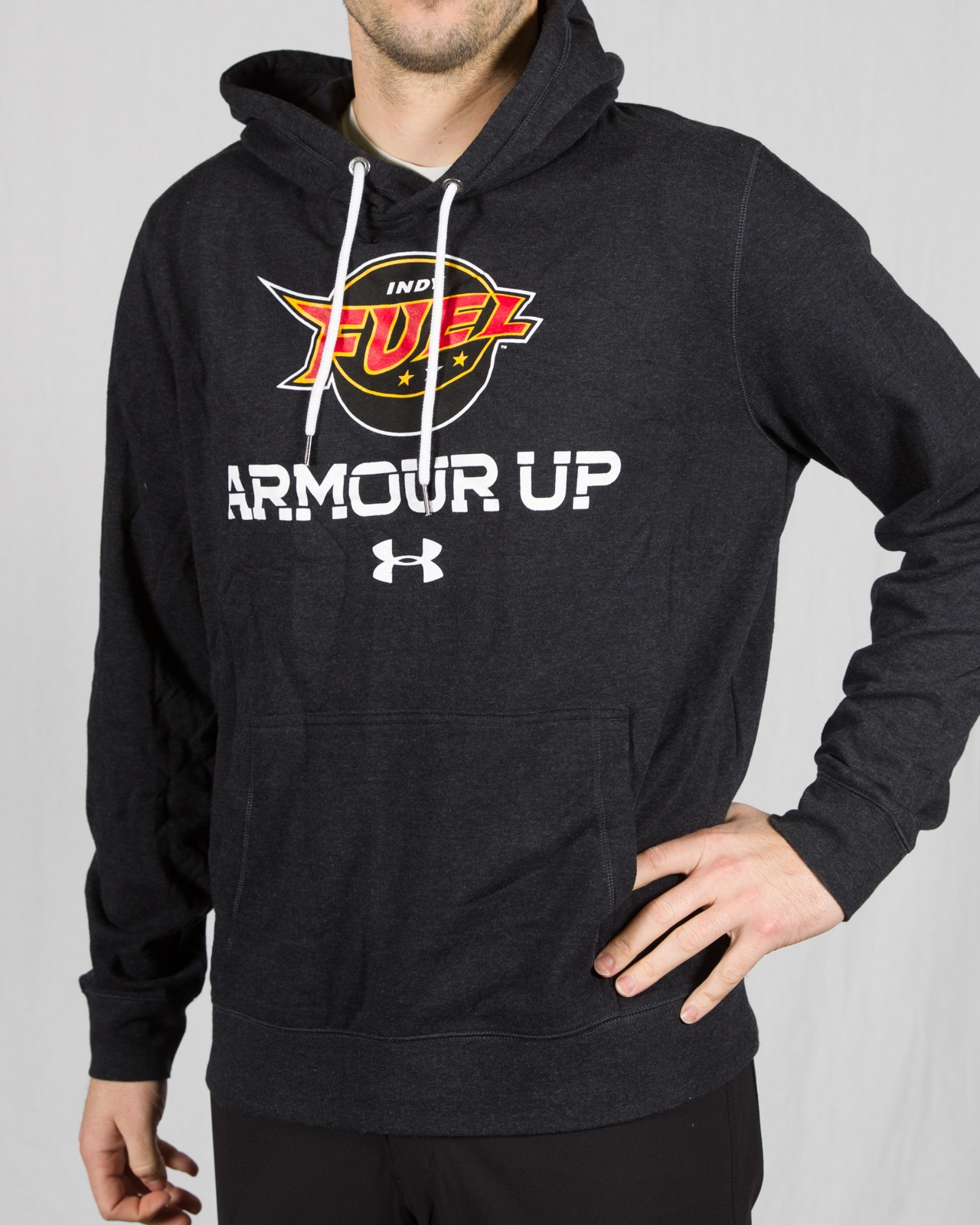 Armour Up Hoodie
