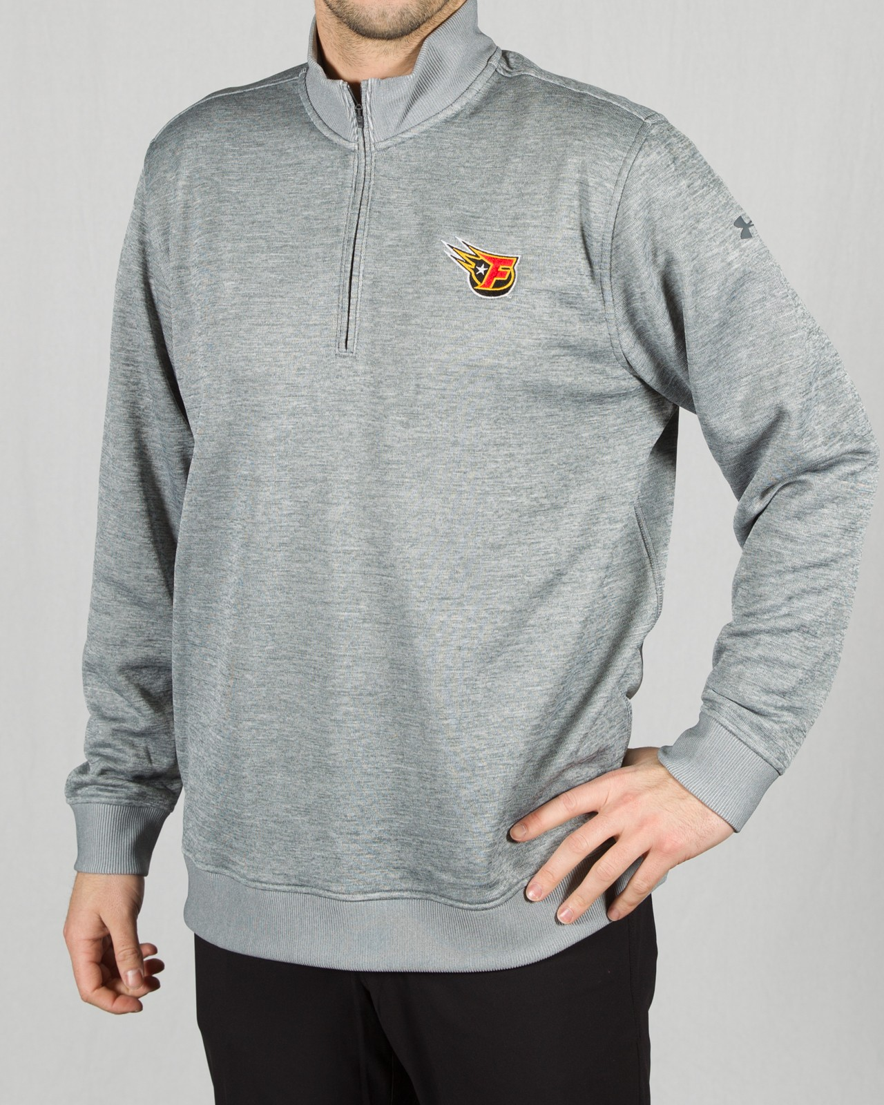 Storm Fleece 1/4 Zip