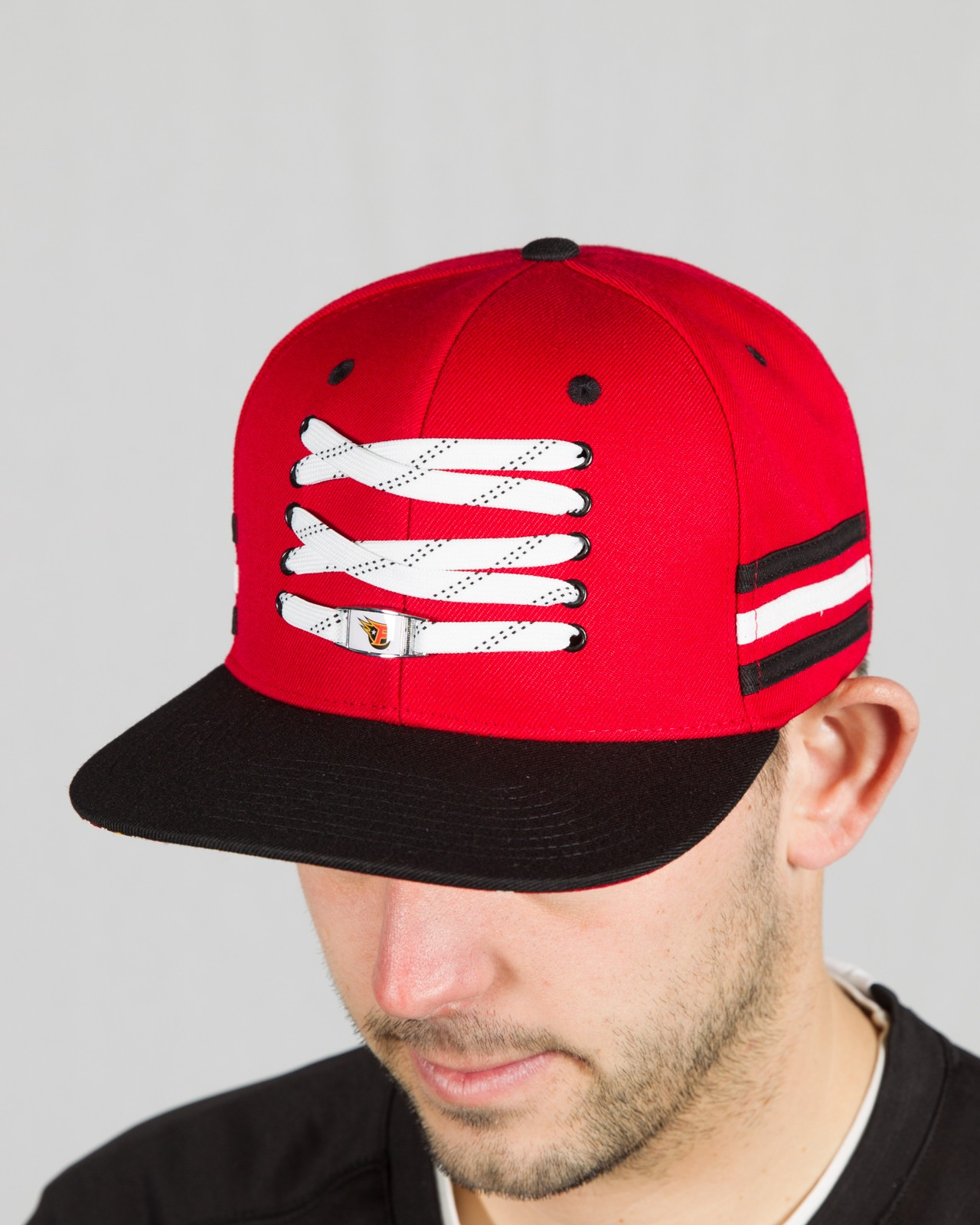 Lacer Locker Room Snapback