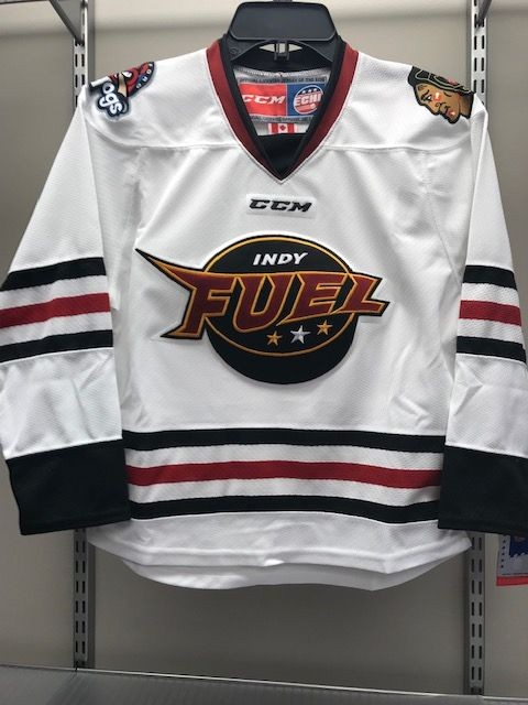 Youth Affiliate Jersey
