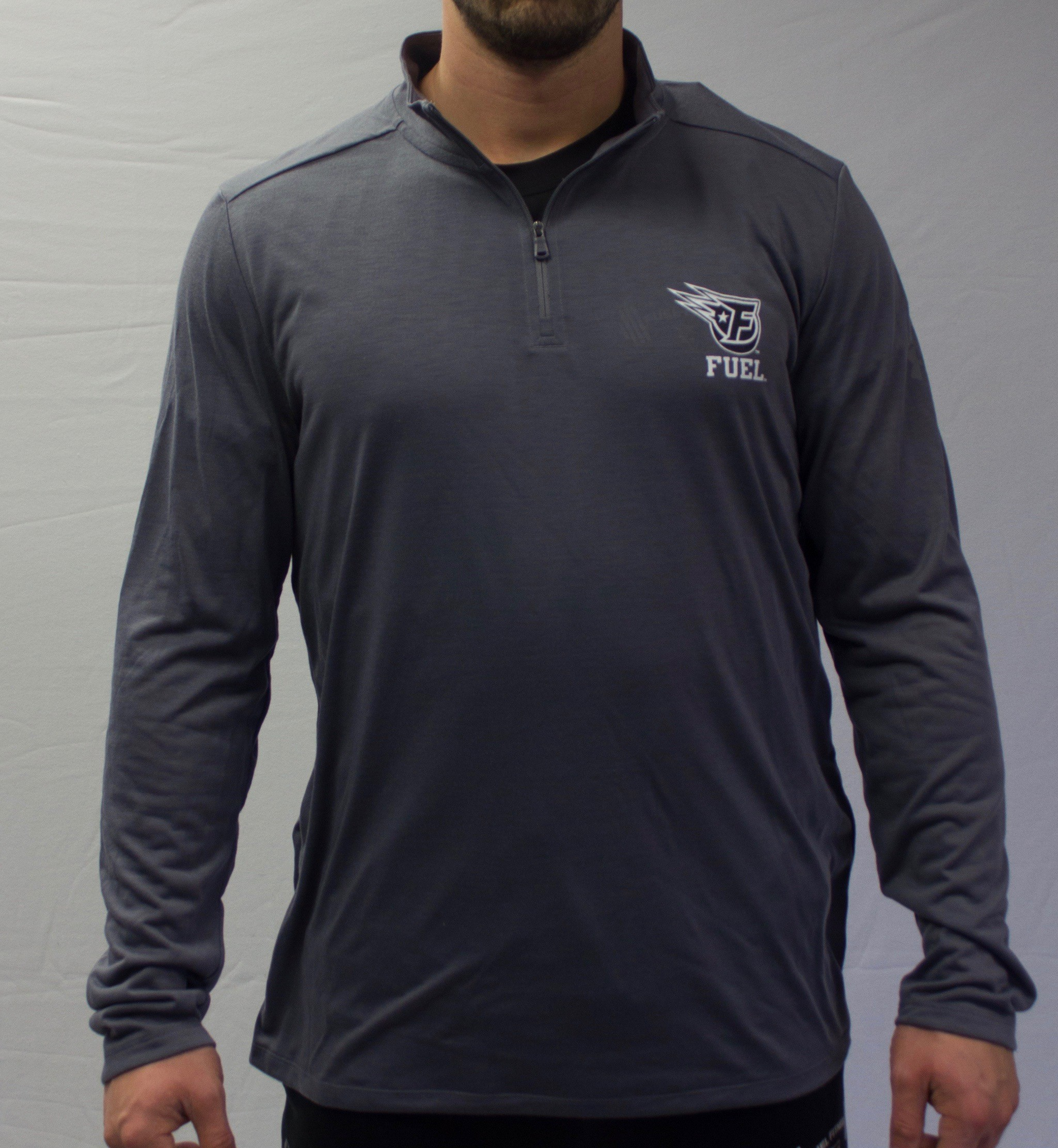 Mens Threadborne 1/4 Zip