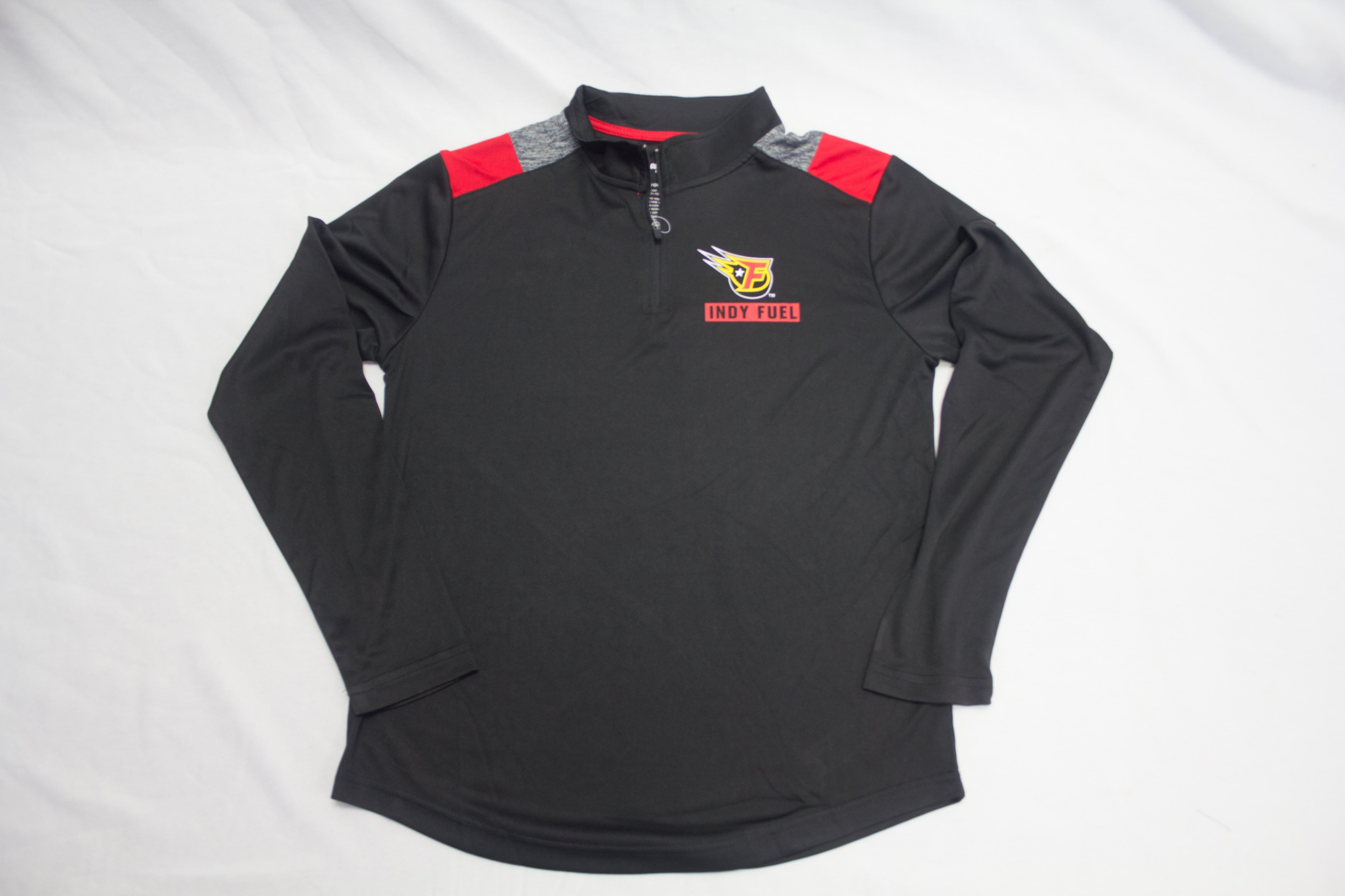 Youth 99 Yards 1/4 Zip