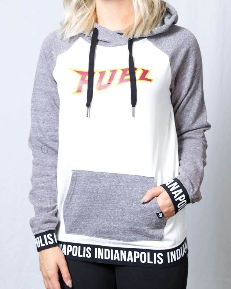 Revolve Pullover Hoodie