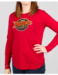 Women's 60/40 Long Sleeve