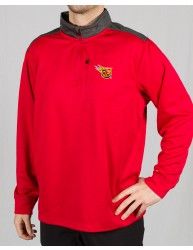 Samir 1/4 Zip Fleece
