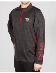 Upstart 1/4 Zip Windshirt