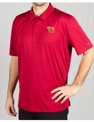 Cardinal Heather Polo