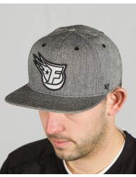 Herring Captain Snapback