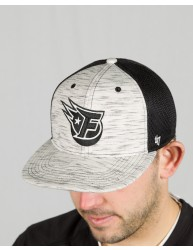 Downswing Captain Storm Snapback