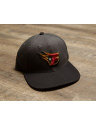 Youth Lil' Shot Two Tone Captain Snapback