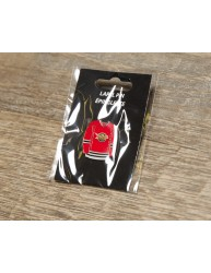 Fuel Dark Jersey Pin