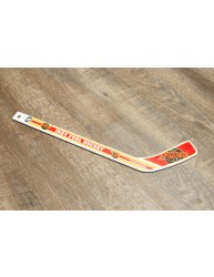 Lines Plastic Player Stick