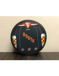 ECHL North All Star Puck