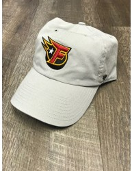 Gray Clean Up Cap