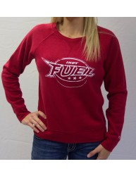 Womens Rochester Fleece Crew
